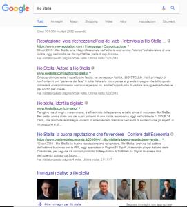Ilio Google