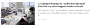Caneschi Your
