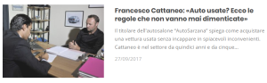 Cattaneo your