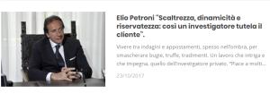 Elio Petroni YouR