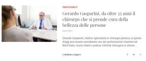 Gasparini cde