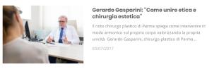 Gasparini your