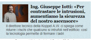Giuseppe Iotti ansa