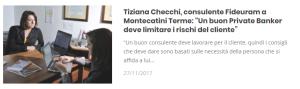 Tiziana Checchi
