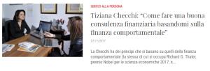 Tiziana Checchi cde